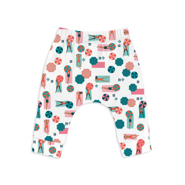 Baby Trousers LIFE IS A BEACH - Trousers