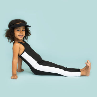 Kids Activewear ▪︎ Unitard ▪︎ JUMPING JACKS - Kids Active