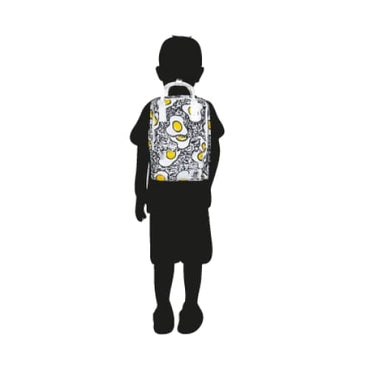 Kids Backpack ✦ YOU ARE MY SUNNY SIDE UP - Back Pack