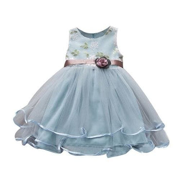 Little Princess Summer Dress - A / 18M - Kids & Babies