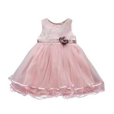Little Princess Summer Dress - B / 12M - Kids & Babies