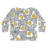 Long Sleeve T-shirt YOU ARE MY SUNNY SIDE UPmedium