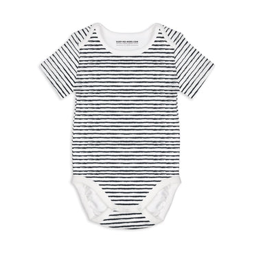 Short Sleeve Baby Bodysuit MAY THE VIBES BE WITH YOU - Short