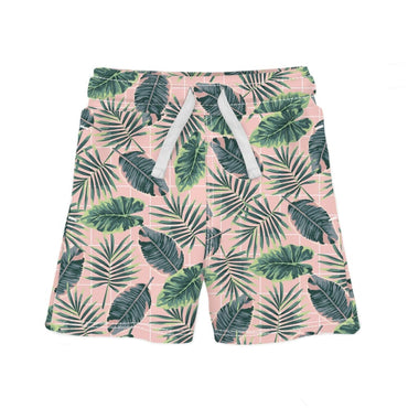 Track Shorts TROPIC LIKE IT'S HOT - Boys Shorts