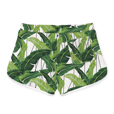 Trim Shorts I NEED A VACATION - Girls Shorts