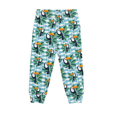Trousers IF I CAN TOUCAN TOO - Trousers
